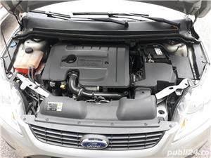 Ford focus 3, 2008 inscris pe RO - imagine 3