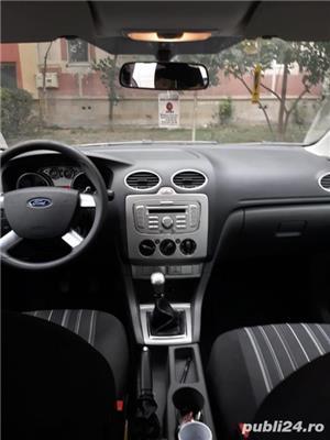 Ford focus 3, 2008 inscris pe RO - imagine 5