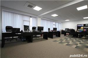 Spatiu birouri de inchiriat 770 m2 - 5.5 Eur/m2 - imagine 2