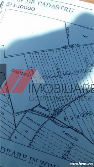 Giarmata Mare-PUZ 14 parcele - 500/700mp - imagine 5