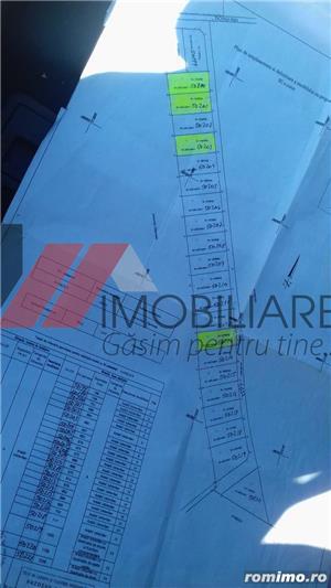 Giarmata Mare-PUZ 14 parcele - 500/700mp - imagine 1