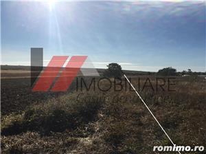 Giarmata Mare-PUZ 14 parcele - 500/700mp - imagine 3