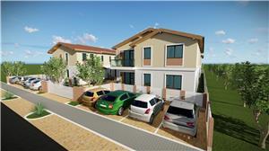 Vând casa tip duplex si apartament Giroc, cal. Urseni - imagine 7