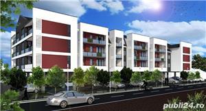 De vanzare apartament cu 3 camere Imobil Cehov - imagine 1
