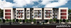 De vanzare apartament cu 3 camere Imobil Cehov - imagine 6