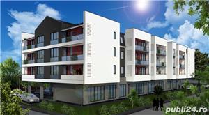 De vanzare apartament cu 3 camere Imobil Cehov - imagine 5