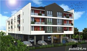 De vanzare apartament cu 3 camere Imobil Cehov - imagine 4