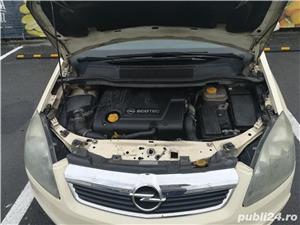 Vând Urgent Opel Zafira B  - imagine 3
