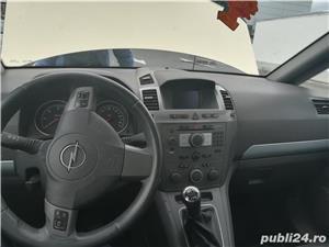 Vând Urgent Opel Zafira B  - imagine 5