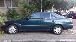 Mercedes-benz Clasa C pentru dezmembrari  - imagine 1