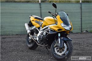 Aprilia SL 1000 Falco - imagine 1