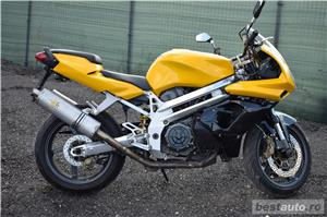 Aprilia SL 1000 Falco - imagine 5