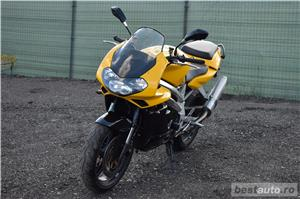 Aprilia SL 1000 Falco - imagine 2