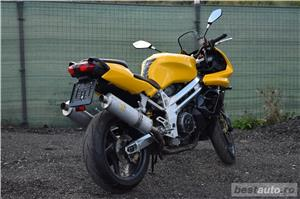 Aprilia SL 1000 Falco - imagine 4