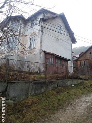 vand casa campulung moldovenesc  - imagine 1