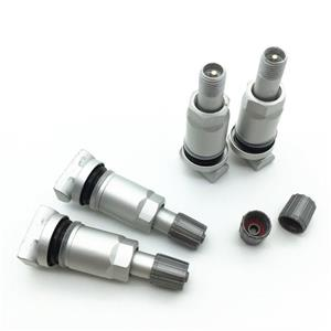 Valva ( TPMS ) pentru senzor presiune roti roata janta -H - imagine 3