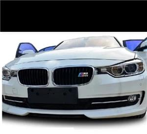Embleme BMW M power M Performance sticker - imagine 5