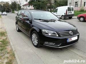 VW Passat Variant B7, FAB. 2011, 1.6 TDI Bluemotion, Euro 5, 8.300 E ! - imagine 2
