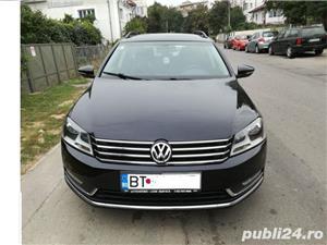 VW Passat Variant B7, FAB. 2011, 1.6 TDI Bluemotion, Euro 5, 8.300 E ! - imagine 1