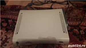 XBOX 360 + Kinect + 3 Controllere + 26 de jocuri - imagine 2