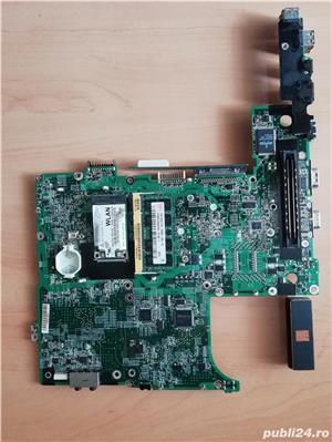 placa de baza pentru leptop dell - imagine 1