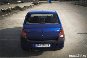 Dacia Logan - imagine 15