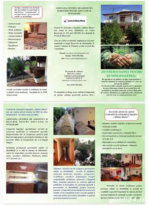 Servicii de ingrijire socio-medicala, Mihailesti Giurgiu - imagine 13