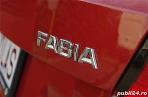 Skoda fabia III - imagine 16