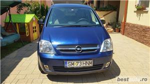 Opel meriva - imagine 1