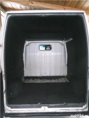 Peugeot boxer 2,5D - imagine 3