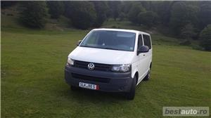 Vw transporter 2010 - imagine 1