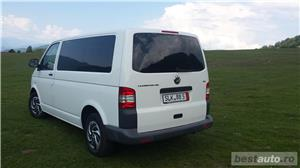 Vw transporter 2010 - imagine 2