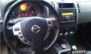 Nissan x-trail - imagine 7