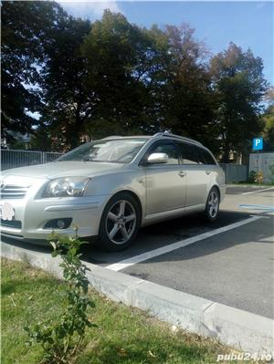 Toyota avensis - imagine 9