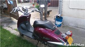 Honda Shadow 50 - imagine 2