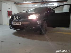 Nissan Qashqai 2  - imagine 1