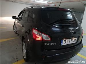 Nissan Qashqai 2  - imagine 9