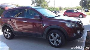 Chevrolet Captiva Schimb - imagine 1