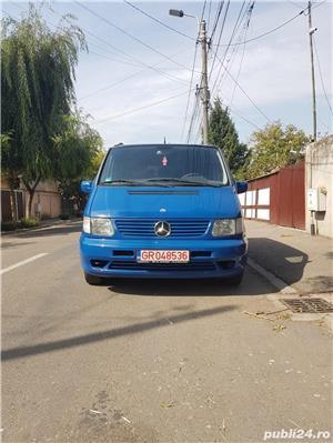 Mercedes-benz Vito - imagine 1