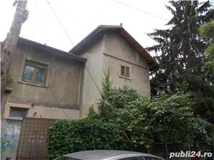 Apartament in vila Kiseleff / Clucerului - imagine 2