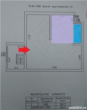 Apartament in vila Kiseleff / Clucerului - imagine 4