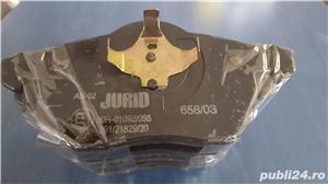 Set placute frana fata JURID 571935J - imagine 2