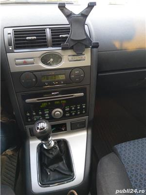 Ford Mondeo MK3 - imagine 6