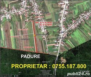 Ilfov,Gruiu - Lipia,Loturi posibilitate RATE, 550 mp,proprietari - imagine 2