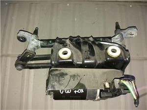 Motoras/Ansamblu stergatoare Parbriz Vw Fox partea stinga - imagine 3