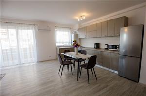 Pf. inchiriez apartament cu 2 camere in Avantgarden 3 - imagine 2