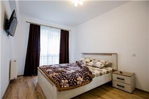 Pf. inchiriez apartament cu 2 camere in Avantgarden 3 - imagine 7