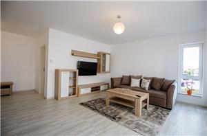 Pf. inchiriez apartament cu 2 camere in Avantgarden 3 - imagine 4