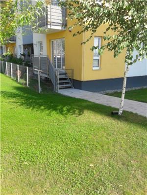 Pf. inchiriez apartament cu 2 camere in Avantgarden 3 - imagine 8