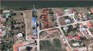 Vanzare teren pentru constructie a 18 apartamente pe malul lacului - imagine 2